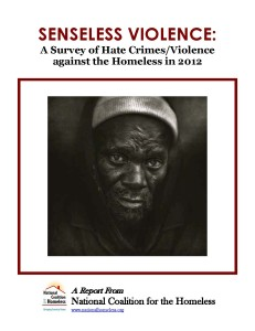2012 Hate Crimes Report