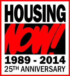 Housing Now!
