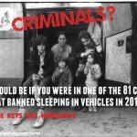 Criminals?