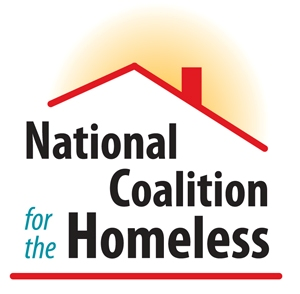 National Homelessness logo
